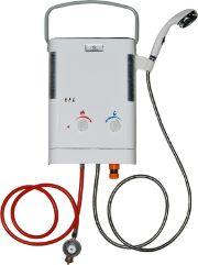 Gas Boiler - Warmwasser & Gas Durchlauferhitzer · Boiler24.org